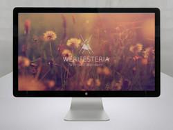 Homepage Werifesteria
