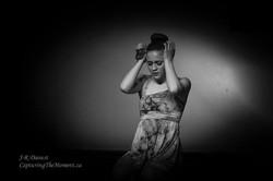 Evan Schonfeldt Recital 2015