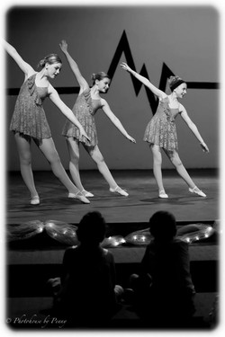 Junior Ballet 2013