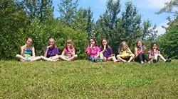 Summer Camp 2015 - Frozen Treats!