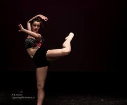 KL Kids Got Talent - Brooke