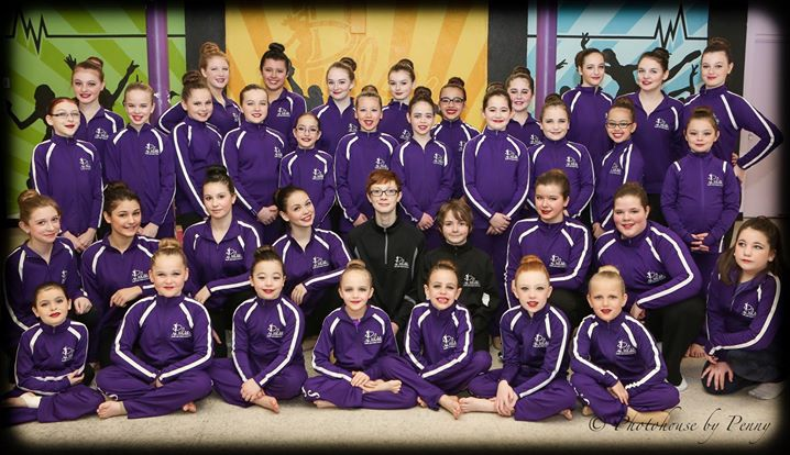 Pulse Competition Team 2015/2016
