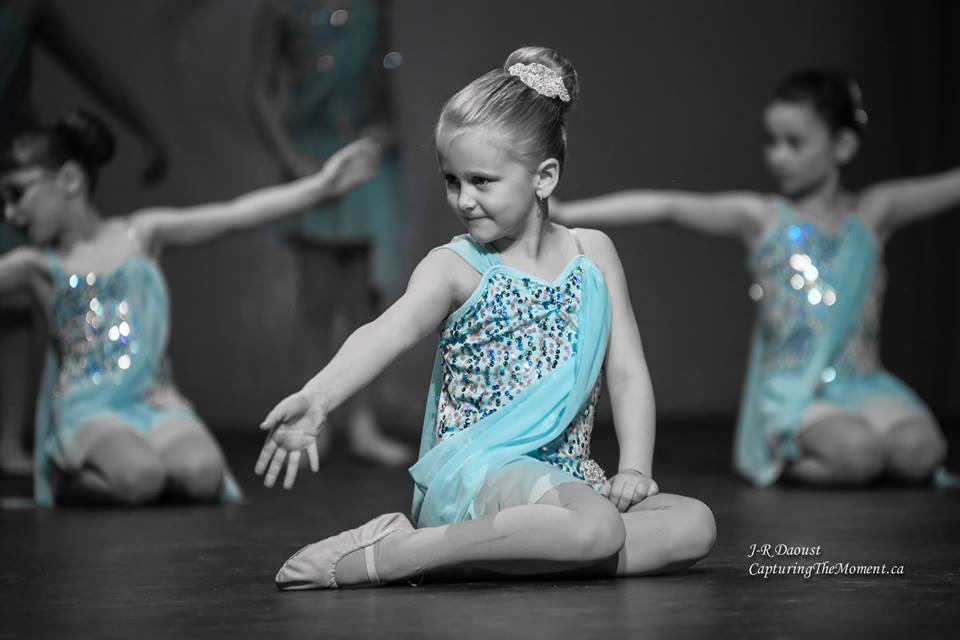 Primary Ballet 2014
