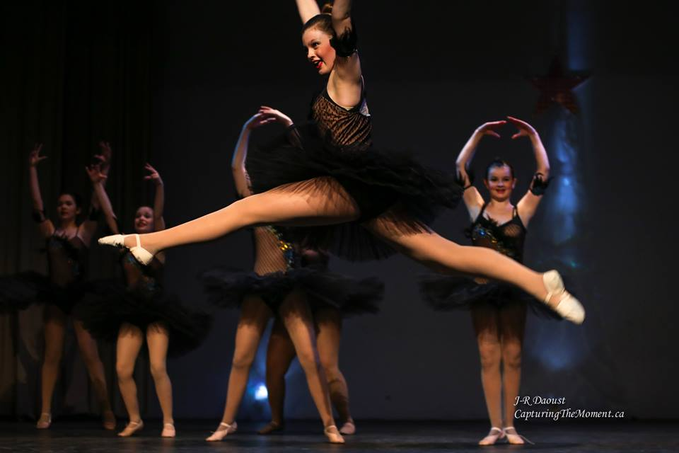 Miss Brooklyn - Senior Ballet 2014