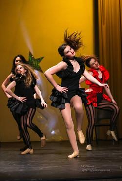 Miss Jadyn - Senior Jazz 2014