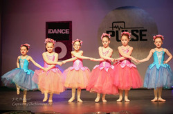 Primary Ballet - Spring Recital 2015