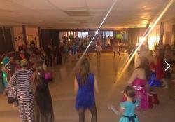 Dance break! - circle dance