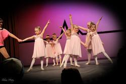 Pre-Primary Ballet 2013