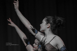 Leona Senior Ballet 2014