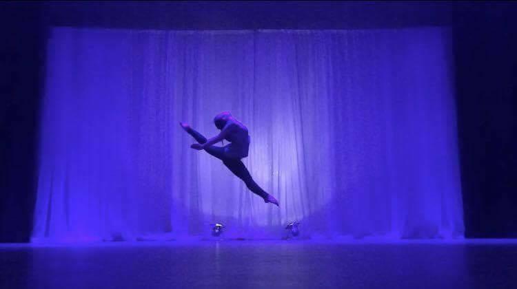 Mackenzie Bolduc - Recital 2016