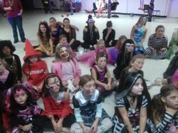 Halloween Party 2014