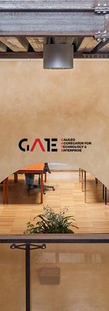 Gate Center