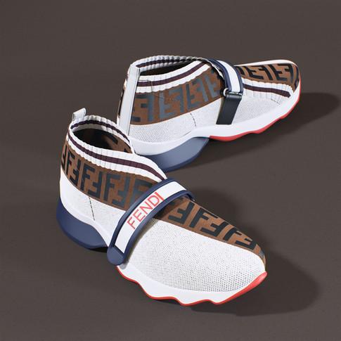 re2_Fendi monogram white sneakers_01.jpg