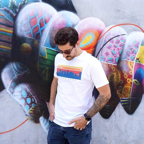 'Urban Love' T-Shirt