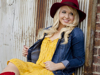 Sassy Country Star to Debut on Main Street This Weekend - IDAHO MOUNTAIN EXPRESS