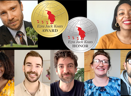 2020 Virtual EJK Award Ceremony