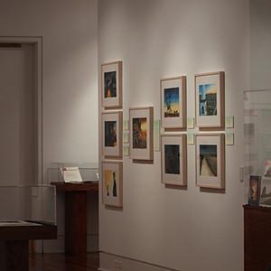 Wendell Minor Exhibition