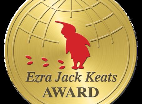 Ezra Jack Keats Award Featured in Online Exhibit