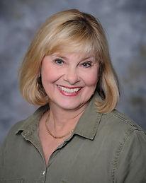 Photo of Claire Thompson, de Grummond Assistant