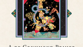 First Book on de Grummond Children's Literature Collection Released