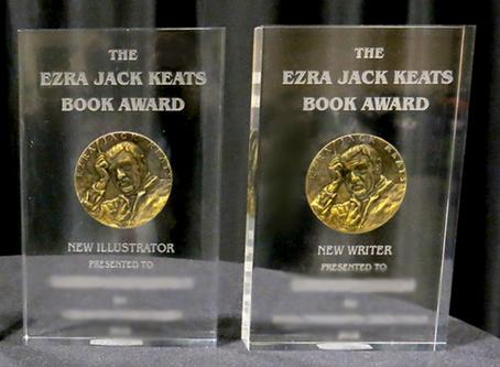 The Ezra Jack Keats Foundation To Triple the Prize For Winners of the Ezra Jack Keats Book Award