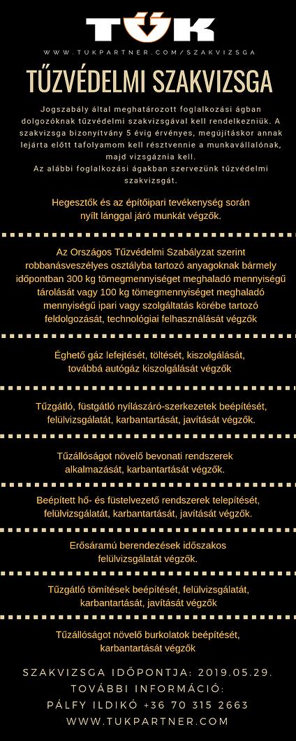 tűzvédelmi_szakvizsga_foglalkozási_ágak_