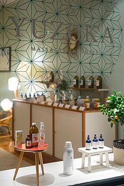 Yuzuka massages japonais paris le lieu - Salon japonais ...