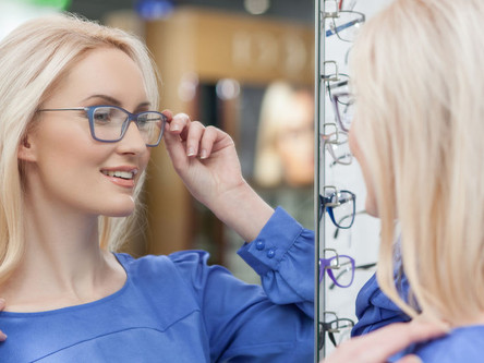 The Power of Mirrors in Retail: More than meets the eye