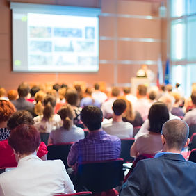 The GeoInformation Group Events