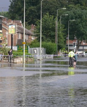 Flooding: Property Age and Type – why insurers should take note.