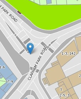 The GeoInformation Group Opens Up UKMap To GIS Community