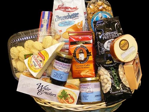 Extra Large Gourmet Lovers Basket