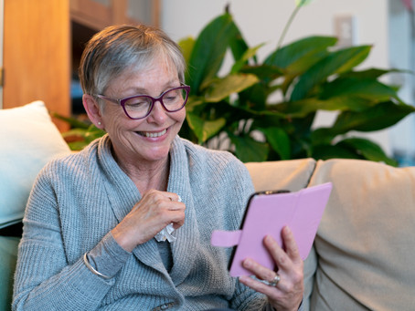 Aging gracefully: New Aging Life Coordination service can reach seniors anywhere in North Dakota
