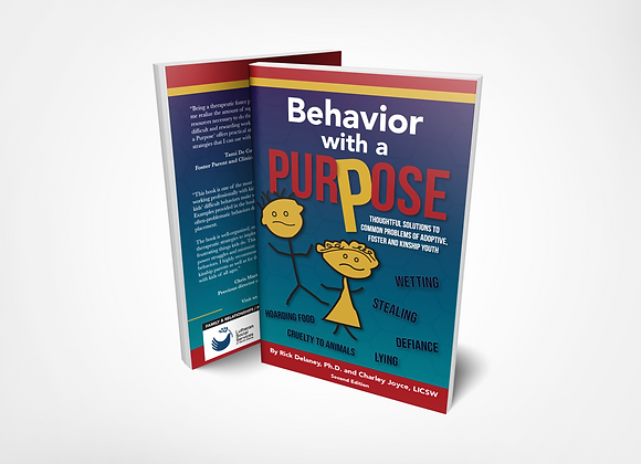 Behavior with a Purpose