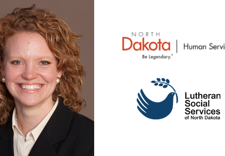 LSSND CEO Jessica Thomasson will step down as she is named to ND DHS Leadership Team