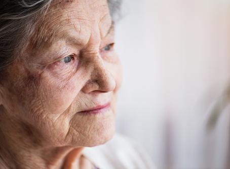 Minding our elders: During coronavirus outbreak, we must remember our senior neighbors
