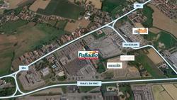 Vicenza City Est