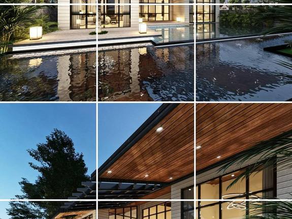 Arbortecture- Arboreal Architecture
