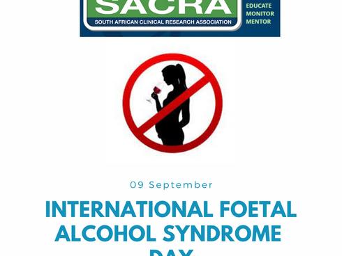 International Foetal Alcohol Syndrome Day