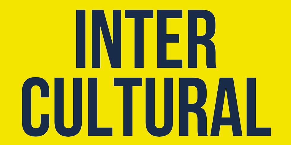 🖥 7pm - Intercultural Social Hour