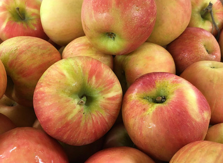 Peaches, Apples, & Family History: A New Producer Profile on Drumheller's Orchard