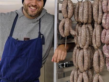 Meet the Mayor/Meat. The Mayor!