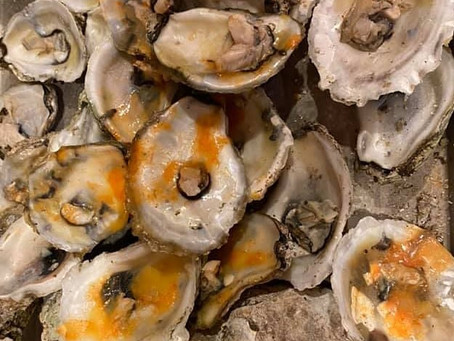 Underwater Farmers: A New Producer Profile on Purcell's Seafood