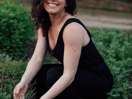 Take a Veggie Vacation with FLF&LR and Shelly Rose of Pure Roots Nutrition!