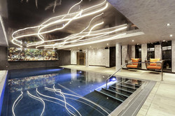 Novotel Canary Wharf Pool