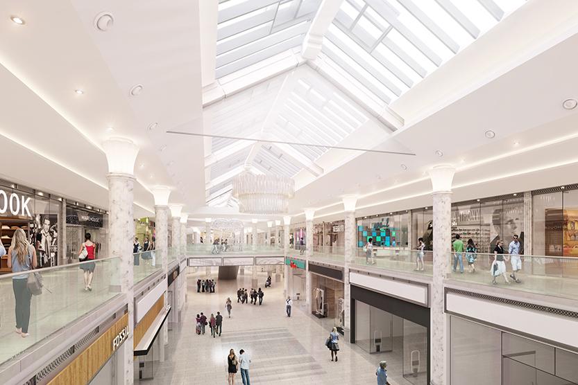Metro Centre Gateshead Newcastle