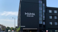 Mama Shelter is now Open!