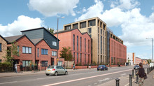 Planning Submitted for Stockport Road, Manchester