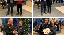 Christmas Jumper Day Winners