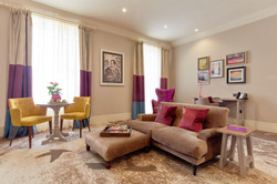 Newly Refurbished Suites
